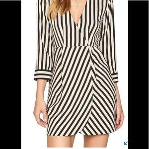 NWT Amuse Society striped Dress
